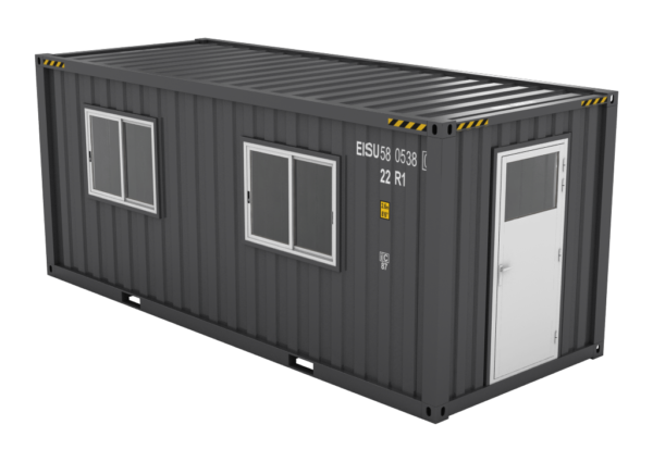 depot container